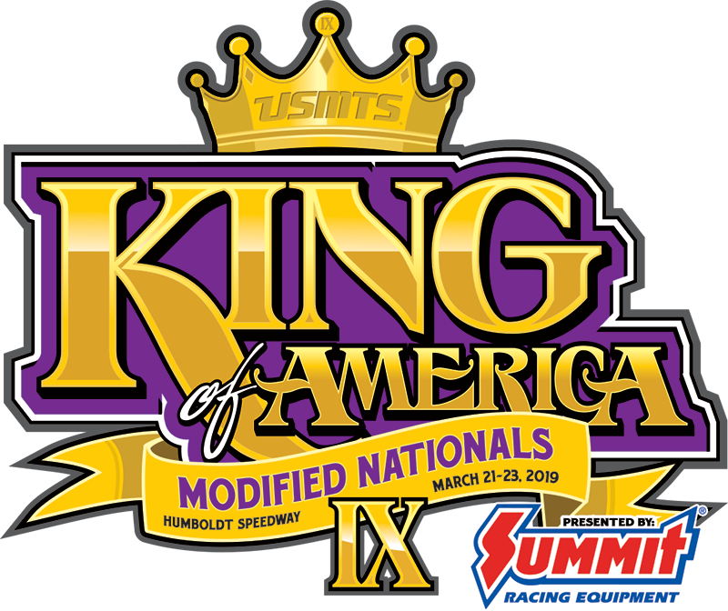 King of America IX presented by Summit