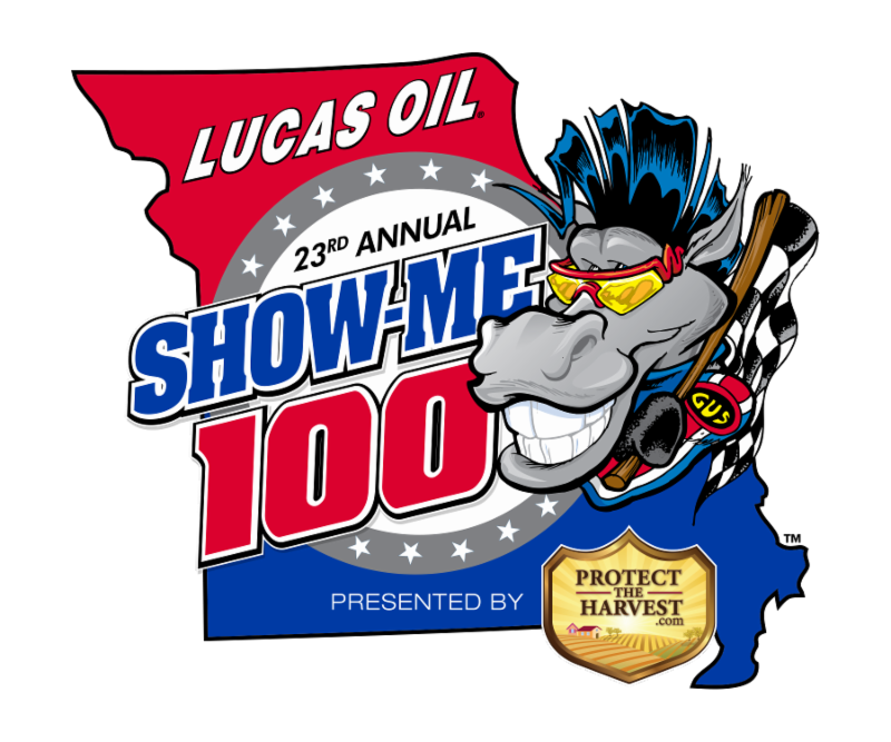 23rd Annual Lucas Oil Show-Me 100 - Lucas Oil Late Model Dirt Series