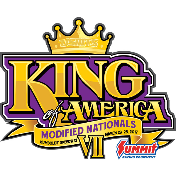 King of America VII Modified Nationals presented by Summit Racing