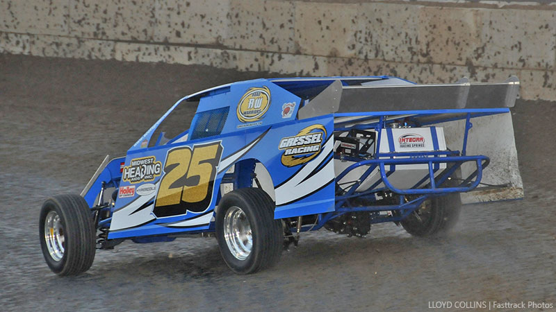 USMTS set for rock 'em sock 'em 2019 slate