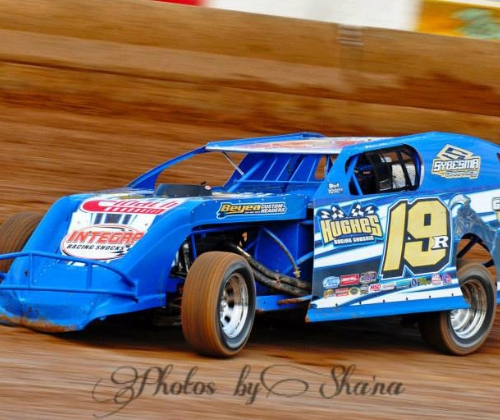 Keyser Manufacturing Wild West Shootout
